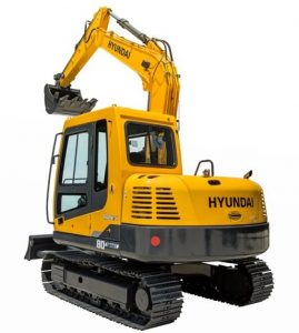 HYUNDAI R80-7 PDF Manuals