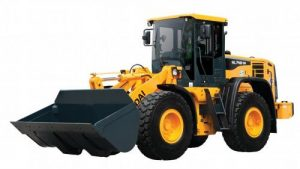 Hyundai HL-740 PDF Manuals
