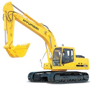 hyundai r210lc-7 PDF Manuals